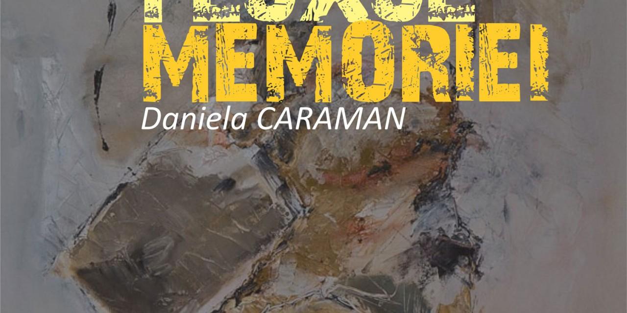 """Daniela Caraman """"Fluxul memoriei"""" @ Galeria de artă """"Cupola"""" din Iași"""