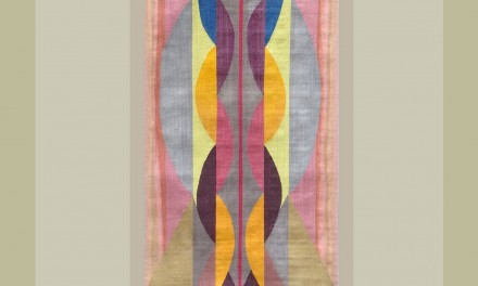 Expoziția de tapiserie a artistei Ruxandra Sibil Mermeze @ Galeria Orizont, București