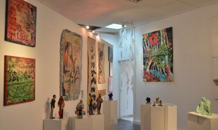 ATELIER JUTKA  Gallery @ Art Safari 2016