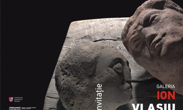 Inaugurarea Galeriei Ion Vlasiu @ Muzeul Judeţean Mureş – Muzeul de Artă