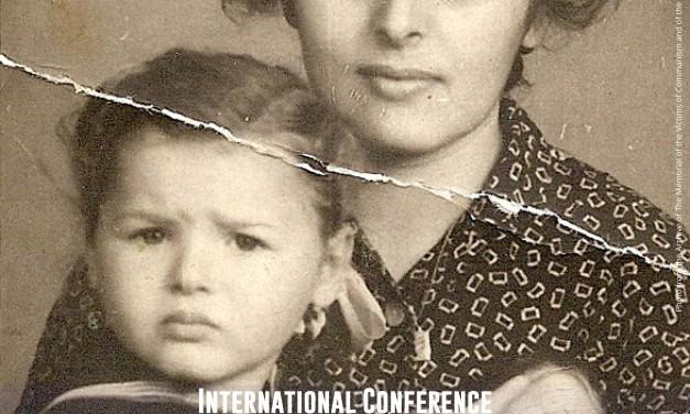 Conferința internațională Histories (Un)Spoken se deschide joi dimineață la Râmnicu Sărat