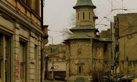 Biserica cu Sfinți din București va fi restaurată