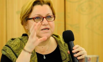Ministrul Culturii – Corina Șuteu, Scrisoare către Preafericitul Părinte Daniel