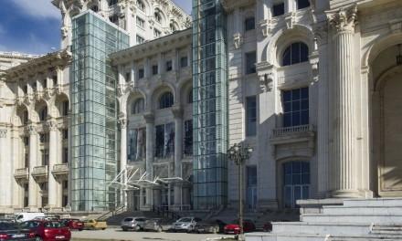 Invitație la dezbatere Unde mutăm MNAC în București