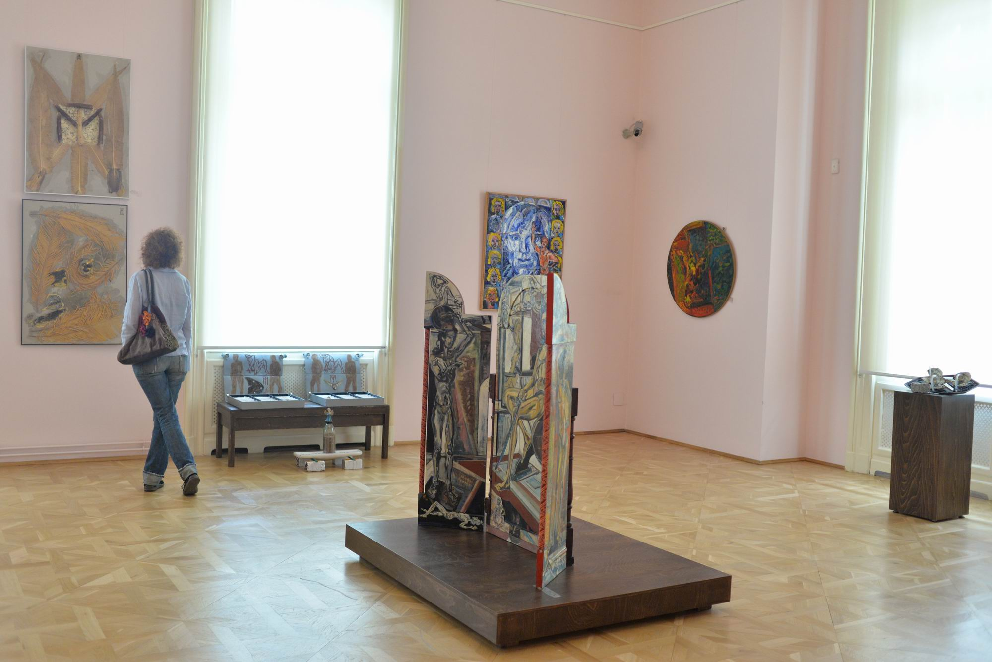 Mihail Trifan - Muzeul de Arta Craiova  LM_0004