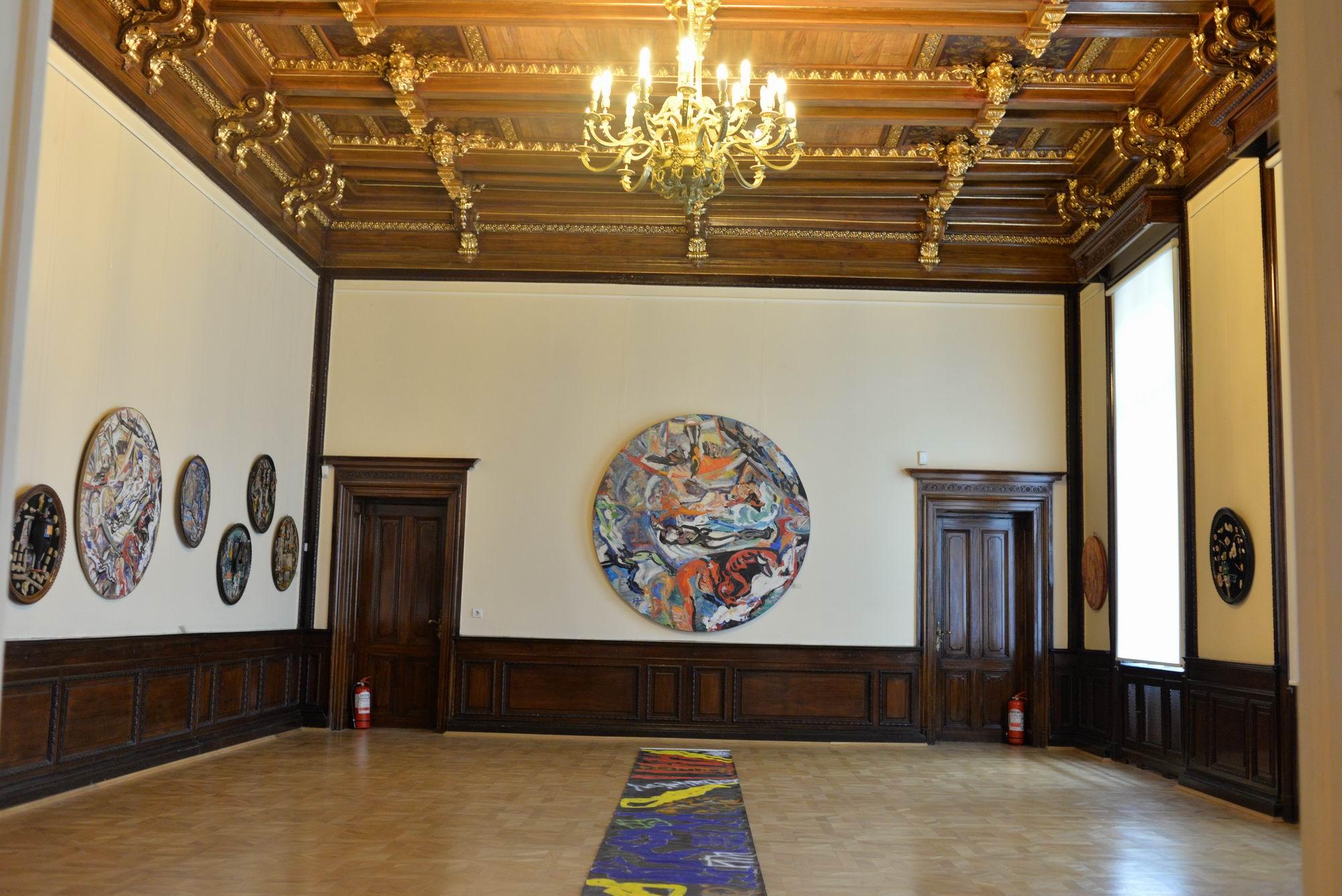 Mihail Trifan - Muzeul de Arta Craiova  LM_0012