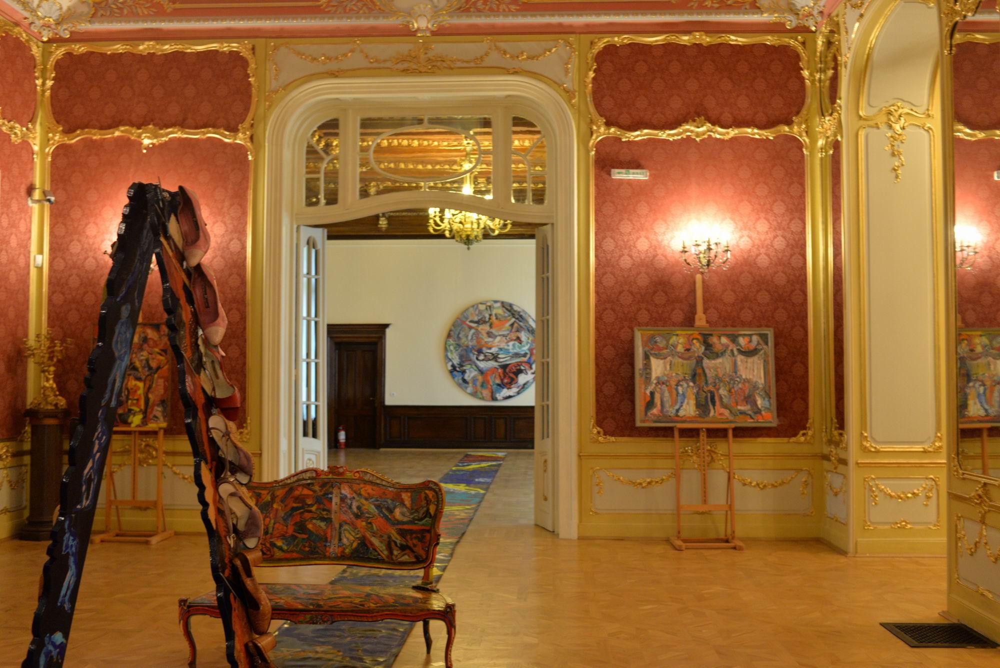 Mihail Trifan - Muzeul de Arta Craiova  LM_0013