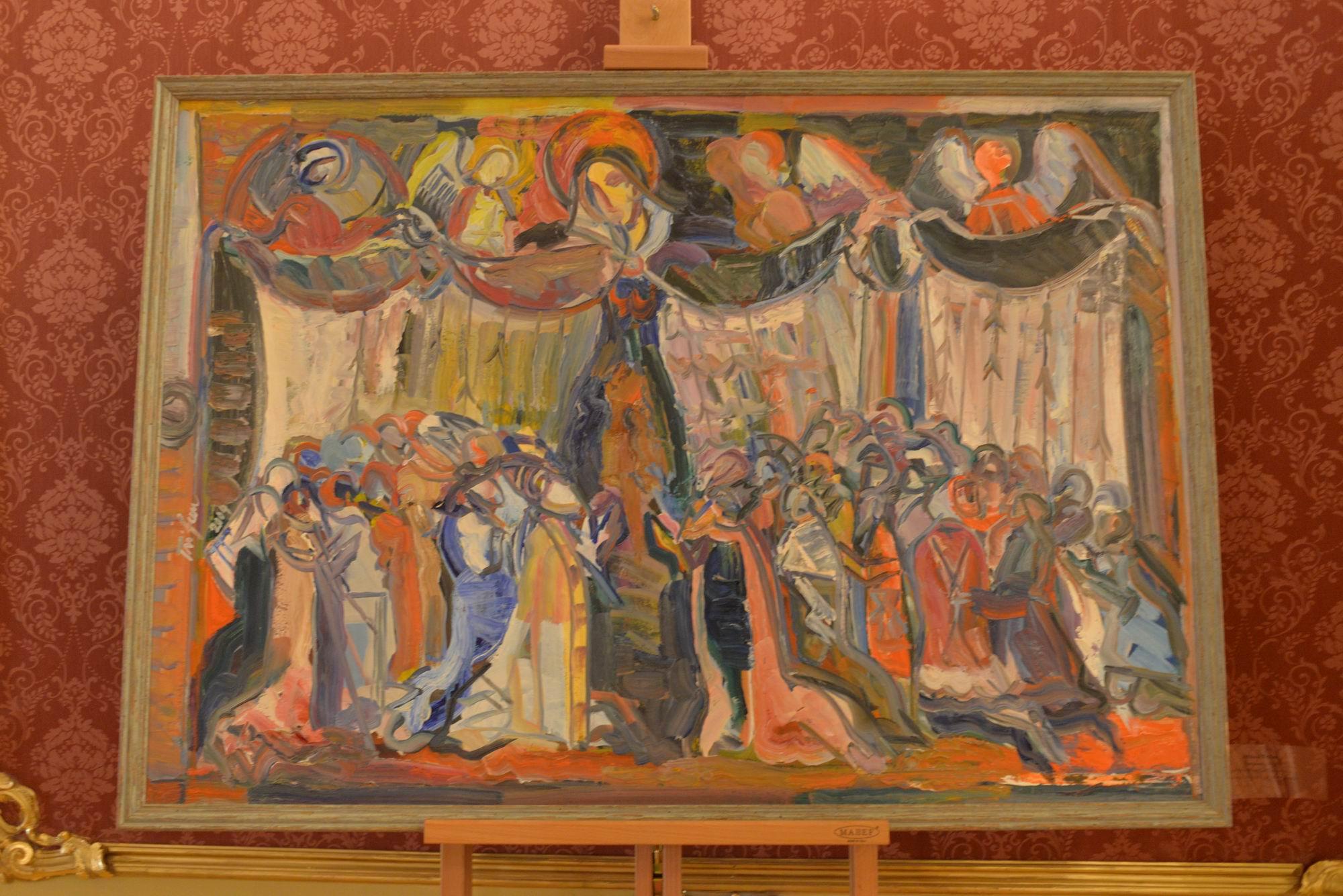 Mihail Trifan - Muzeul de Arta Craiova  LM_0016