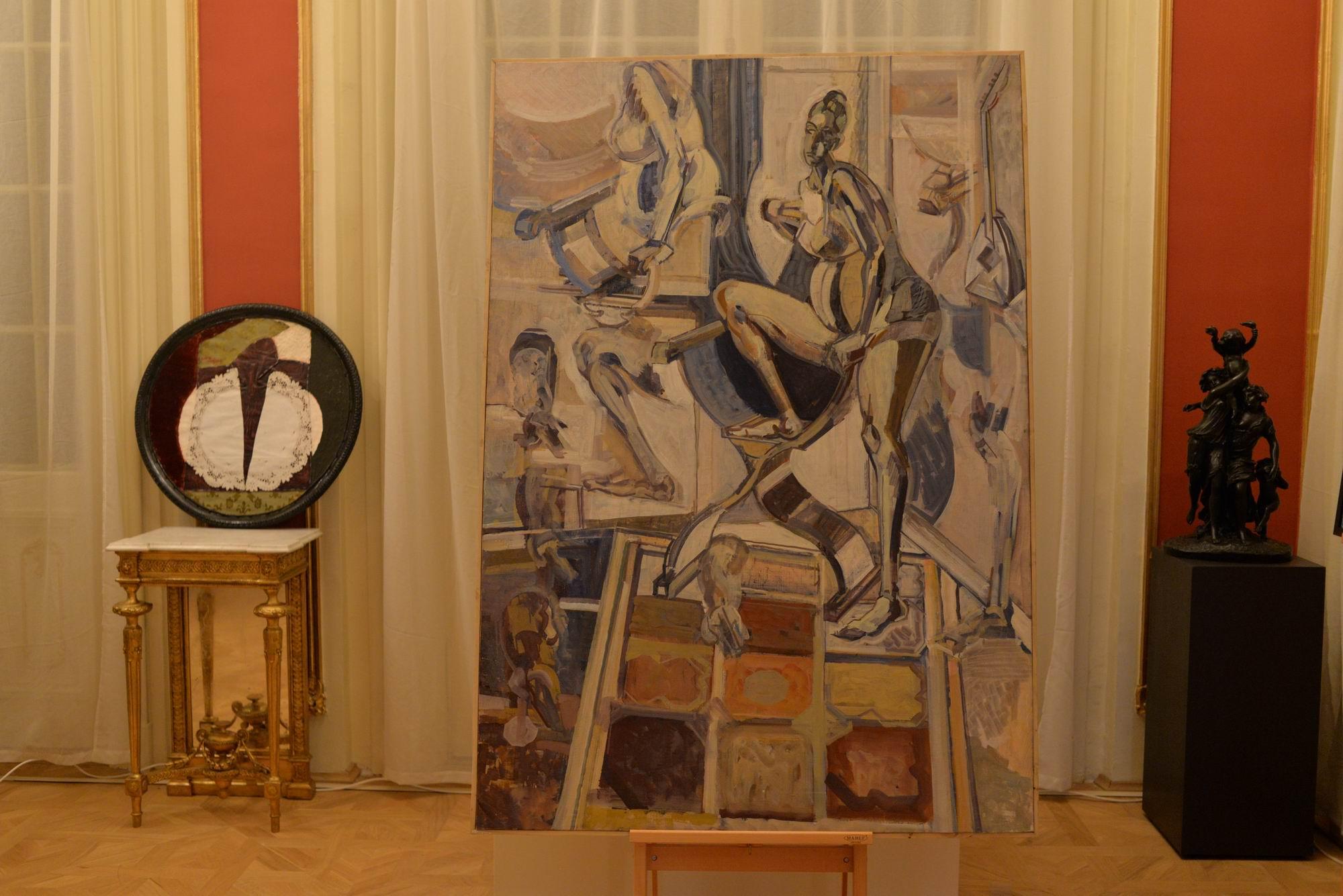 Mihail Trifan - Muzeul de Arta Craiova  LM_0018