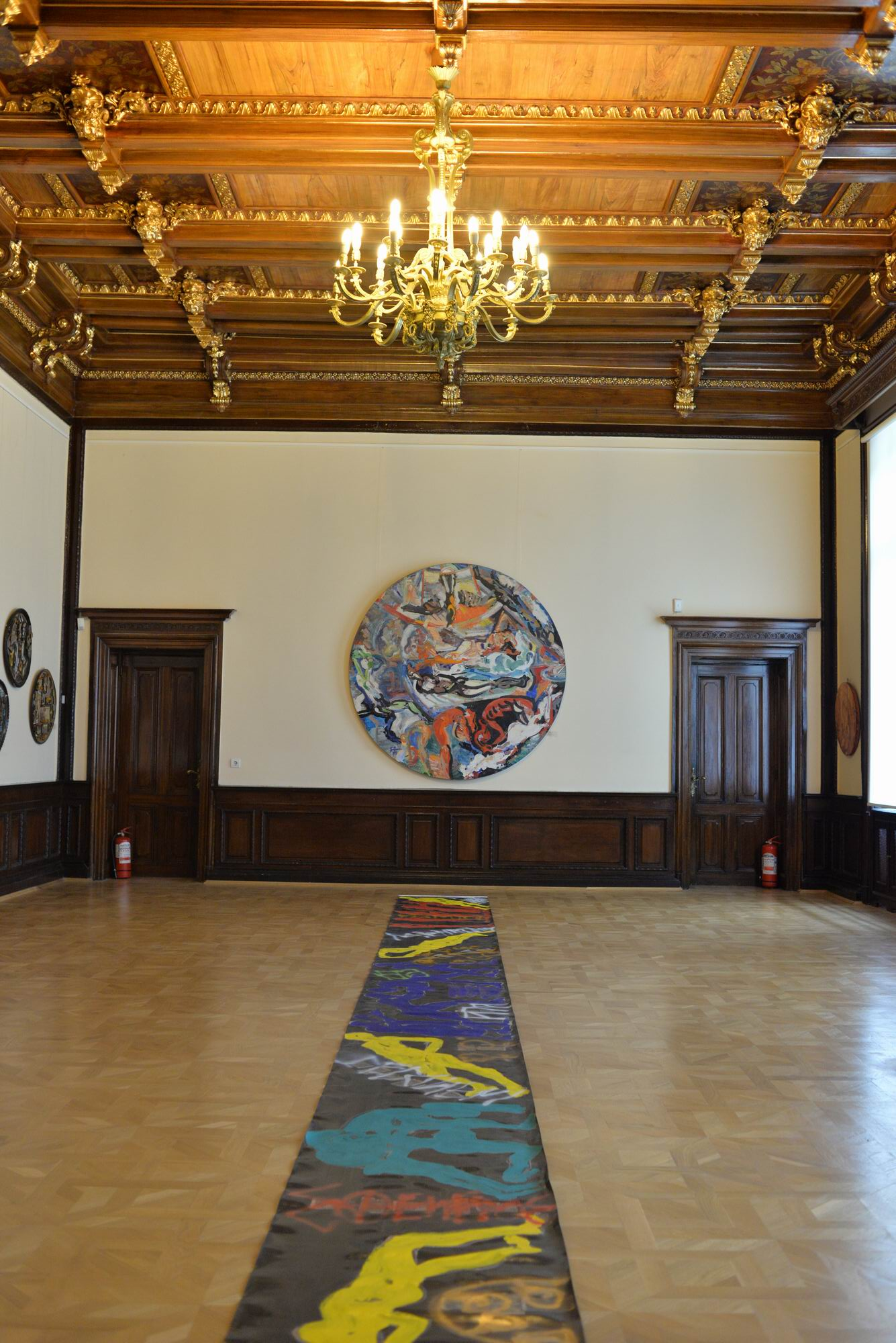 Mihail Trifan - Muzeul de Arta Craiova  LM_0023