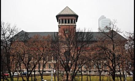 Expoziția permanentă a Muzeului Țăranului se închide