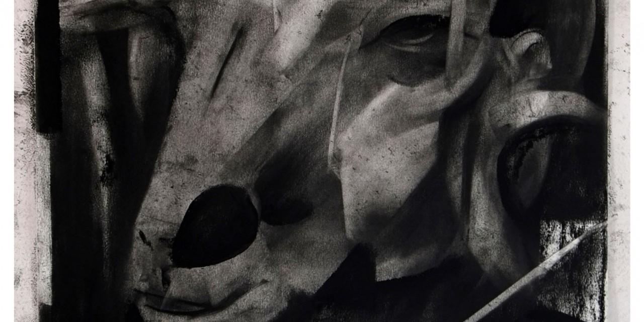 "Daniel NAGY ""P.S. 1"" @ BAZIS contemporary art space, Fabrica de Pensule, Cluj-Napoca"