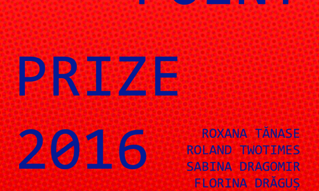 Start Point Prize 2016 @ Victoria Art Center, București