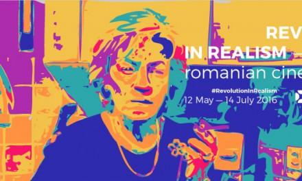 Ampla retrospectivă de film românesc la British Film Institute