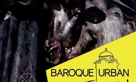 """Baroque ǁ Urban – De la baroc la neo-baroc"" @ Muzeul de Artă din Timișoara"
