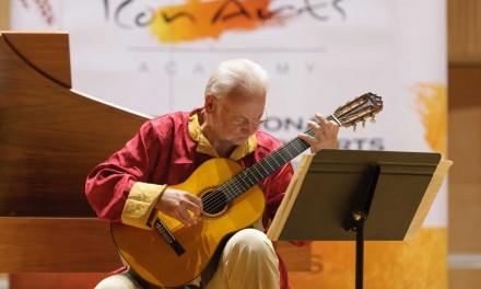 Festivalul Icon Arts. 10 ani la Sibiu. 14 ani de existență