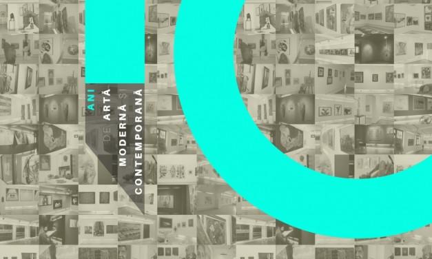 DANA – 10 de artă modernă și contemporană