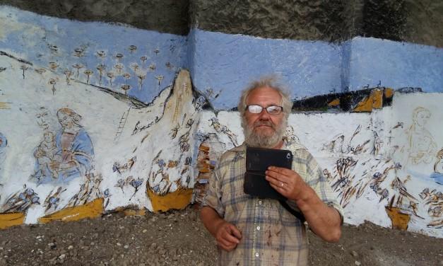 Atingerea inefabilului – Vasile Muresan-Murivale