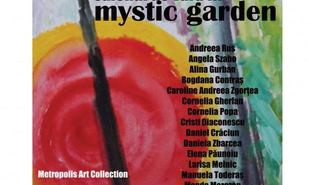 """Salonul de vară """"Mystic Garden"""" 2016 @ Metropolis Center, București"""