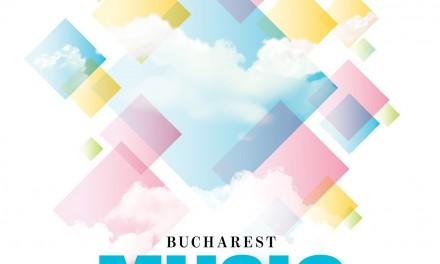 Bucharest Music Film Festival în Piața Universității