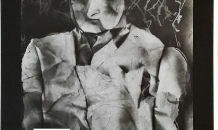 Expoziție personală Victor Ciobanu, la Biblioteca Academiei Române