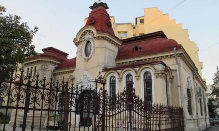 Referitor la vânzarea Casei lui Dinu Lipatti din București