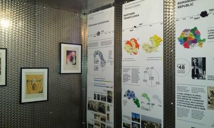 Votează proiectul Minorități etnice în cultura vizuală din România