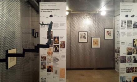 Proiect de cercetare expus la Bruxelles: Minorități etnice în cultura vizuală – focus România