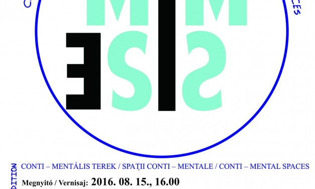 Festivalul Internațional de Artă Vizuală Contemporană MIMESIS @ Muzeul de Artă Cluj-Napoca