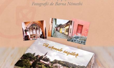 """Barna Nemethi """"Pe urmele saşilor"""", fotografii de excepţie din Ţara Ovăzului,  lansate în cadrul Săptămânii Haferland"""