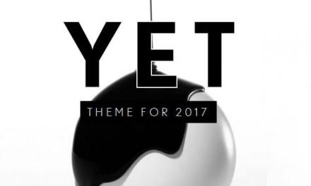"""LEXUS DESIGN AWARD 2017 """"YET"""""""