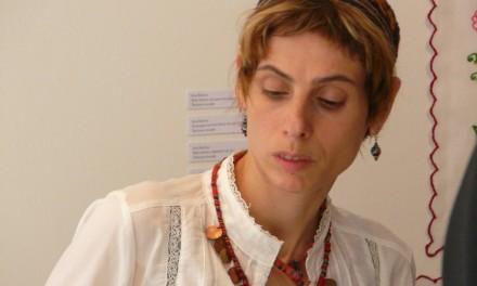 Șuteu: Liliana Passima, noul manager interimar al MȚR