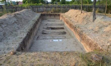 Rezultatele celei de-a treia campanii de investigaţii arheologice derulate de IICCMER la Periprava