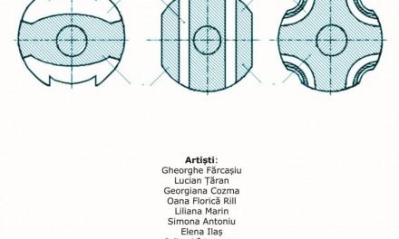 SinCronic 2016 – practici colaborative în arta contemporană în atelierele de producție ale Fabricii SC Keramikon SRL