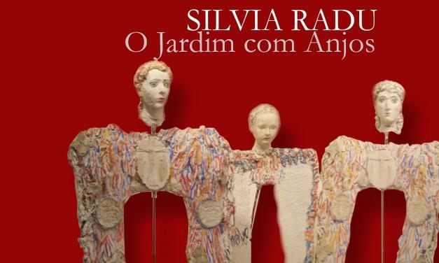 """""""Grădina cu îngeri"""" a Silviei Radu prezentă la ICR Lisabona"""