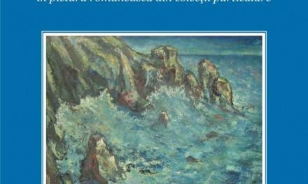 Expoziţia MARINA în pictura românească din colecții particulare @ Muzeul Naţional Cotroceni