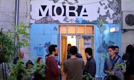 Open Call concepte artistice @ Mora Emerging