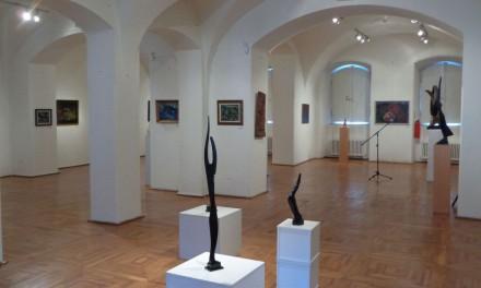 """""""Arta și Antroposofia"""" Expoziție retrospectivă a artistului Carol Pleșa (1911–2006) @ Muzeul de Artă Cluj-Napoca"""