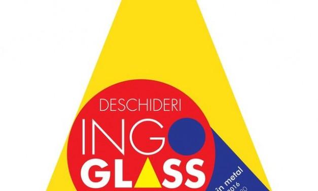 """""""Deschideri – Ingo Glass 75"""" @ Muzeul Ţării Crişurilor, Oradea"""