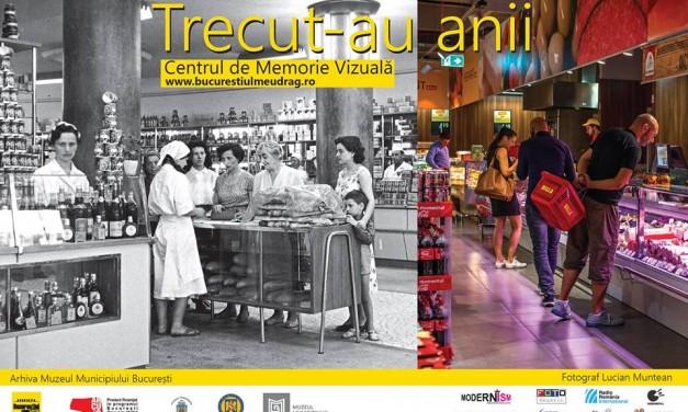 Trecut-au anii – expoziție de fotografie @ Muzeul Municipiului București