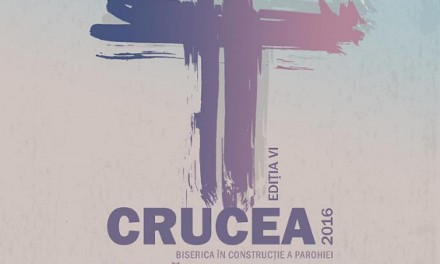 """Expoziția """"Crucea"""" 2016 – ediția a VI-a @ Pietrărie, Iași"""