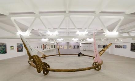 Fundația Art Encounters o numește pe Cristina Olteanu în funcția de director executiv