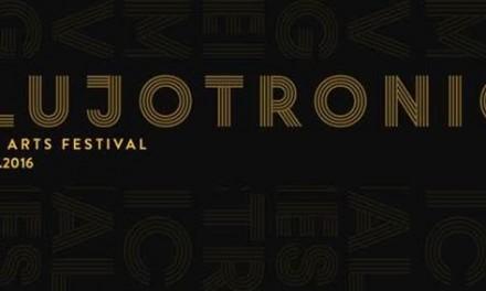 Clujotronic, Electro Arts Festival