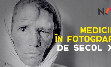 """Primele fotografii medicale din România în expoziţia """"Medicina în fotografia de secol XIX"""" la NAG 2016"""