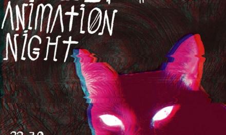 Maratonul animațiilor horror & neconvenționale la Anim'est 2016