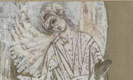 """Doina Mihăilescu, expoziția personală de pictură şi grafică """"Vis"""" @ ICR Budapesta"""
