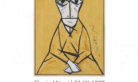 """Florin Mitroi """"21.XII.1997"""" @ Suprainfinit Gallery, București"""