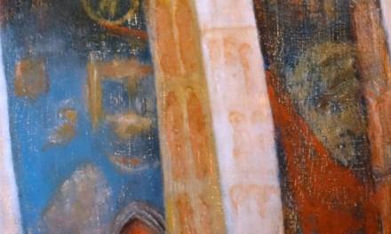 """Florin Teodorescu @ Galeria de Arta """"Th Pallady"""", Iași"""