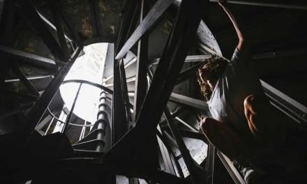 Irina Strungareanu, UP STAIRS