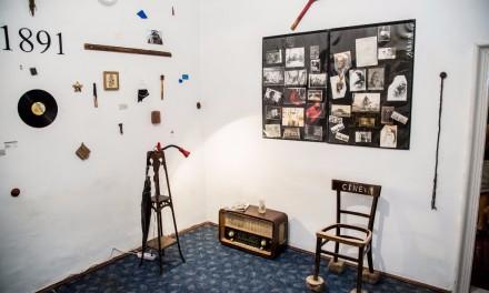 Lost and probably never found @ Muzeul Naţional de Artă Contemporană